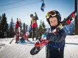 Skischule Saalbach