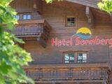 Zimmer im Hotel Sonnberg